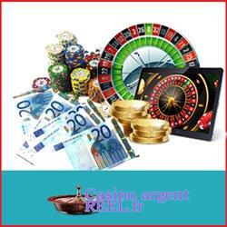 Argent Réel Sur Les Casinos En Ligne