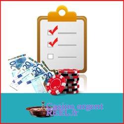 choix meilleur casino dargent reel